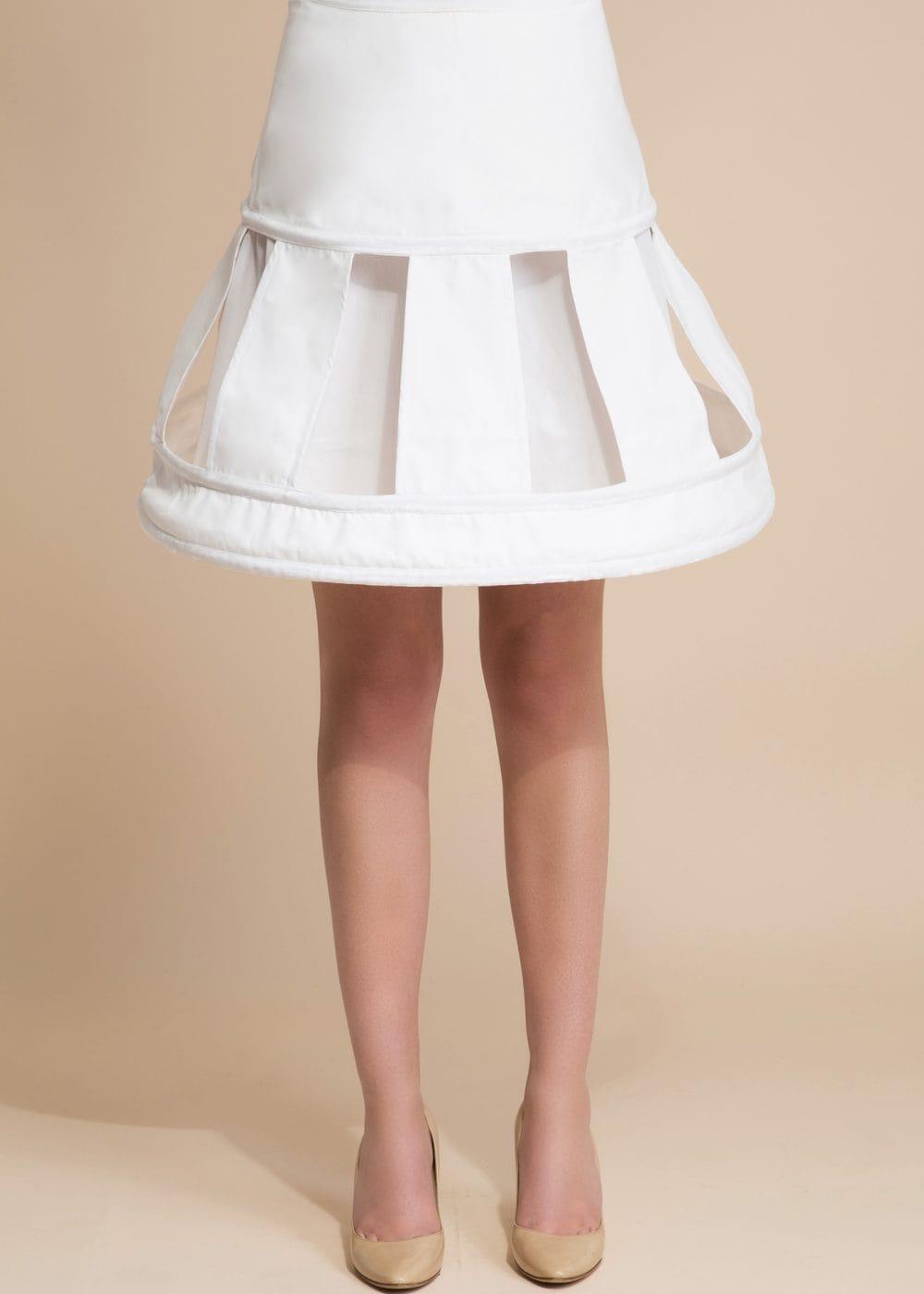 Crinoline-jupon-robe-de-mariee-petit-volume