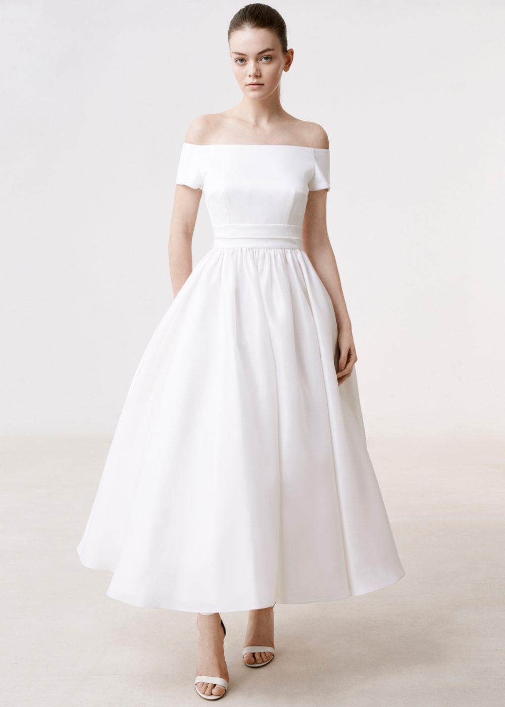 Harlon new bridal collection nouvelle collection mariée