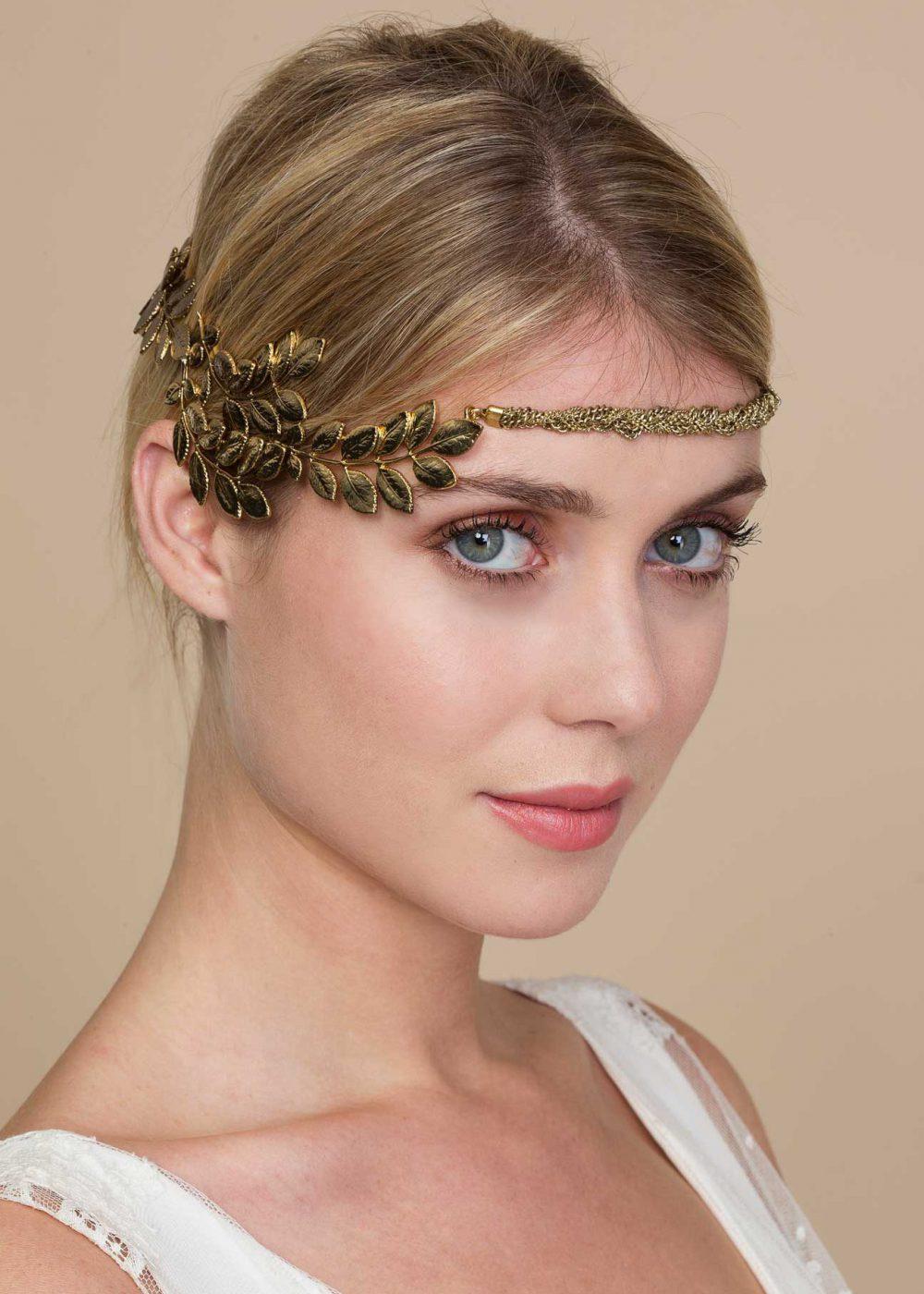 Headband-cesar-feuillages-doré-2